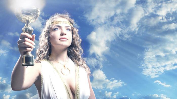Aphrodite – The Goddess of Cyprus   World History