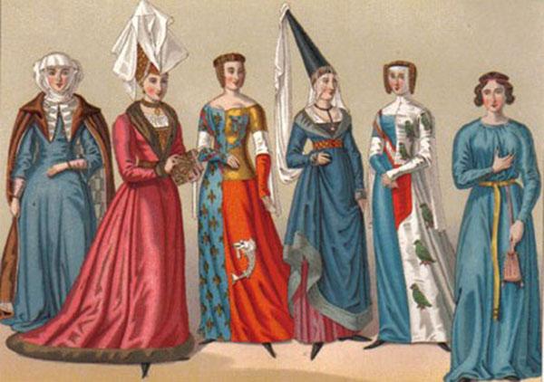 Popular Fashion Fabric Trends