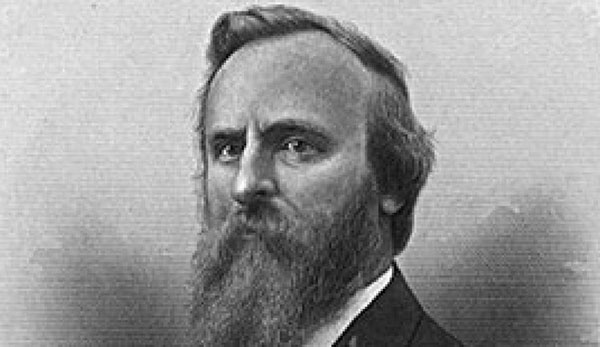 a biography of the 19th president of the united states rutherford b hayes Rutherford b hayes became the 19th president of the united states in one of the most disputed elections in american history he was a champion of civil service reform, supported hard money policies, and worked to reconcile north and south by ending reconstruction through withdrawl of federal troops from the south carolina and.