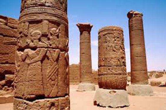 the ancient civilization of kush 2000 bc 350 ad world history