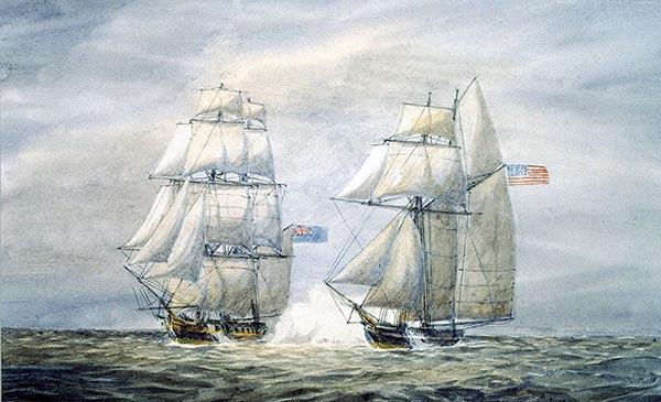 history of america - war of 1812 essay Document based question (dbq): war of 1812 carlos leiva, westwood middle school  american history timeline war of 1812.